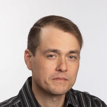 Image of Jaakko Latvanlehto
