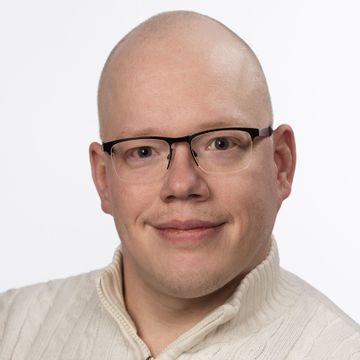 Image of Ville Rauhio