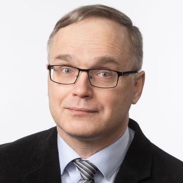 Image of Jussi Tuusa