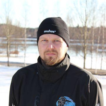 Image of Jarkko Happo