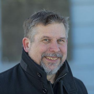 Image of Pertti Kukkonen