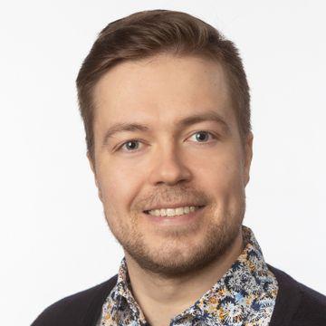 Image of Veli-Jaakko Keränen