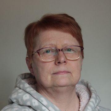 Image of Helena Kurvinen
