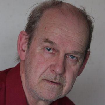 Image of Matti Ronkainen