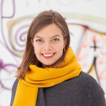 Image of Rebecca Åkers