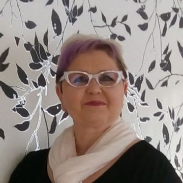 Image of Anne-Mari Hiivanainen