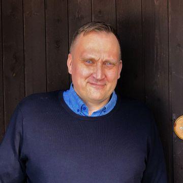 Image of Ingvar Fagerholm