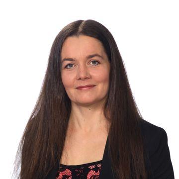 Image of Rosmarie Finne
