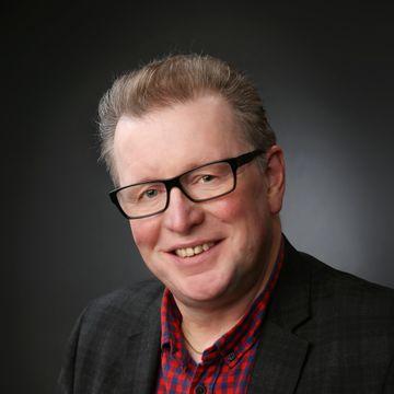 Image of Johan Håkans