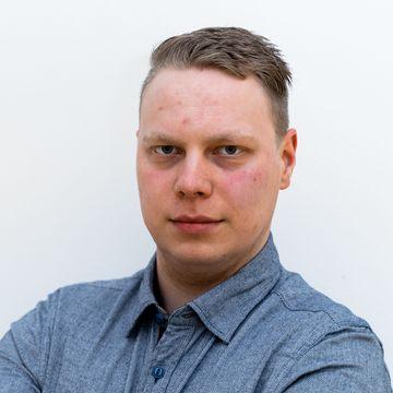 Image of Tobias Mara