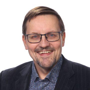 Image of Kenth Nedergård