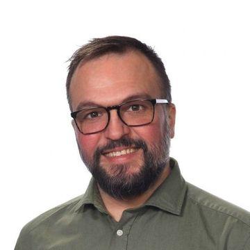 Image of Nicklas Nygård