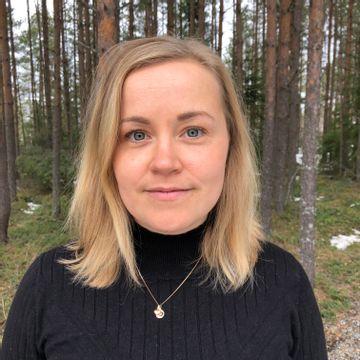 Image of Charlotta Rosenlöf