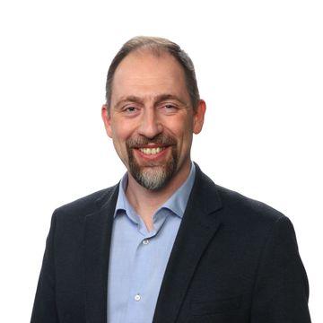 Image of Markus Rönnblom