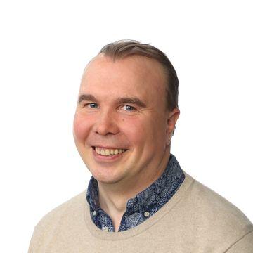 Image of Tuomas Toivonen