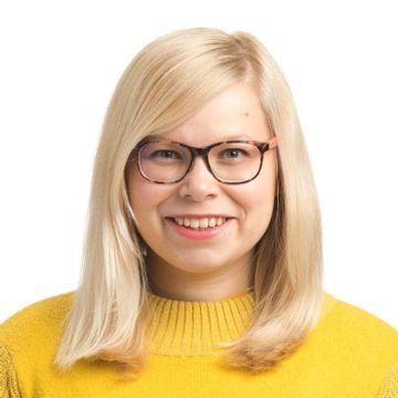 Image of Saara Hyrkkö