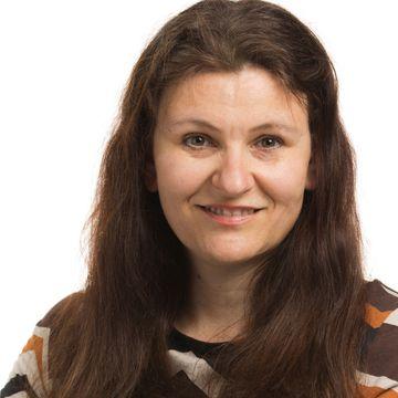 Image of Camilla Lindy