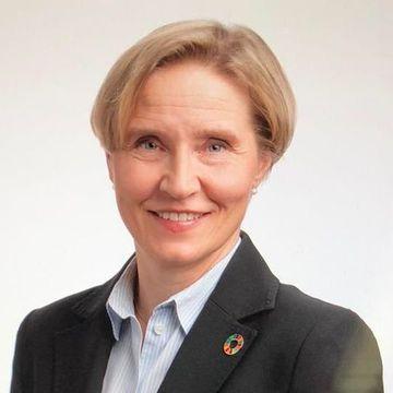 Image of Meri Löyttyniemi