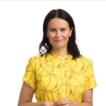 Image of Pinja Nieminen
