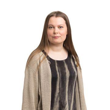 Image of Sofia Virtanen