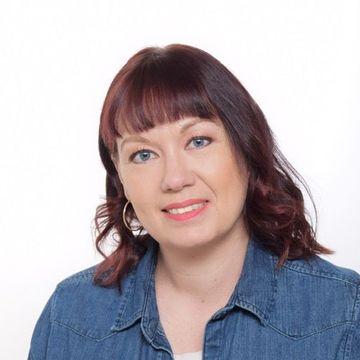 Image of Riikka Ahonvala