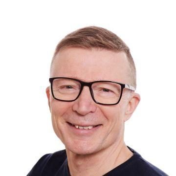 Image of Leo Heiskanen