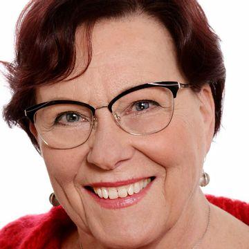 Image of Liisa Kivekäs