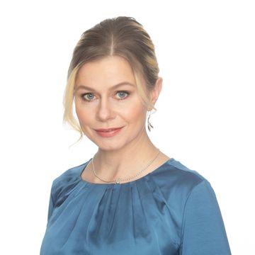 Image of Riikka Pakarinen
