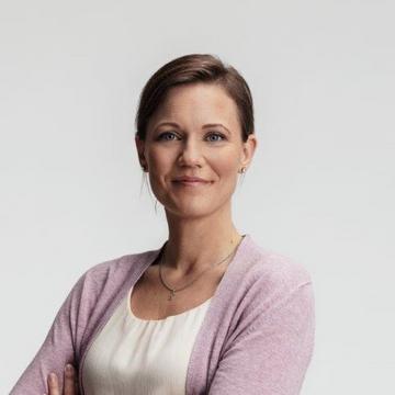 Image of Eva-Lena Gästrin