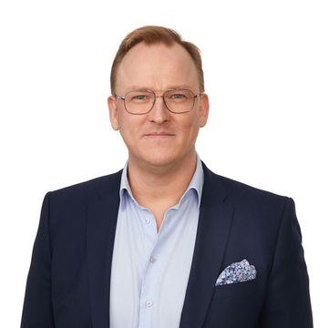 Image of Oskari Hyttinen