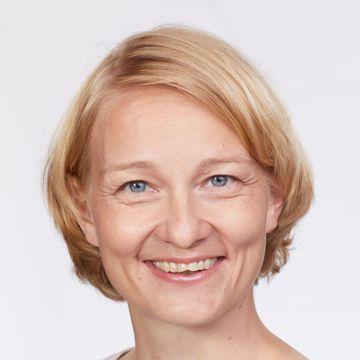 Image of Mervi Katainen