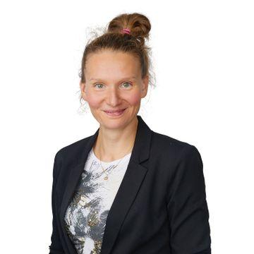 Image of Kerttu-Liisa Kilpijoki