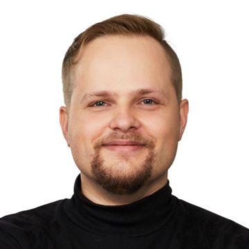 Image of Mikko Laakso
