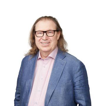 Image of Pekka Lempiäinen