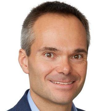 Image of Kai Mykkänen