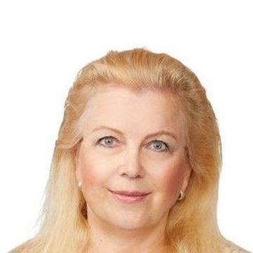 Image of Ulla Palomäki