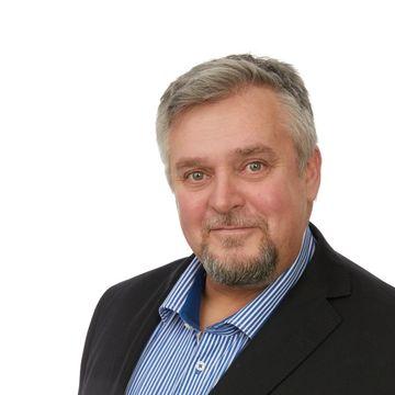 Image of Pekka Riihimäki