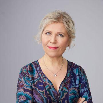 Image of Tiina Thure-Toivanen