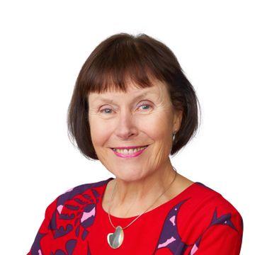 Image of Paula Viljakainen