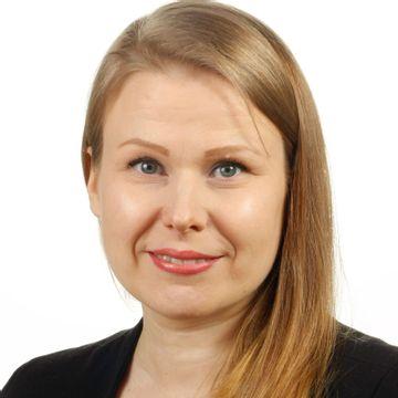 Image of Heli Räisänen