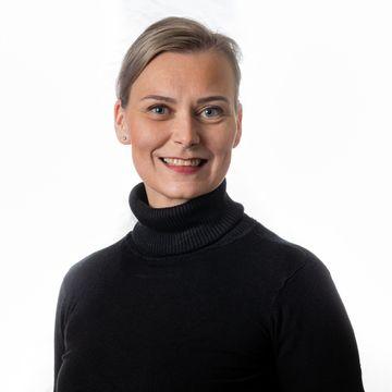 Image of Jenni Ahvenlampi