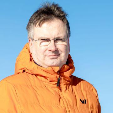 Image of Mika Ilvesmäki
