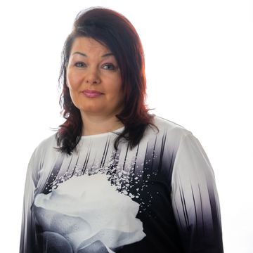 Image of Tarja Salmela