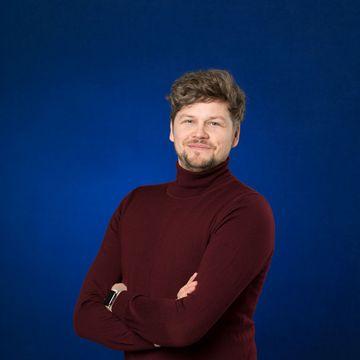 Image of Jaakko Kaistinen