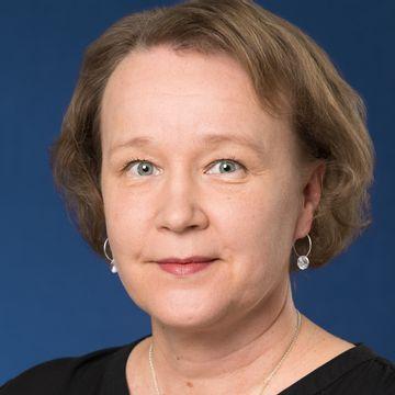 Image of Marja Raiskinmäki