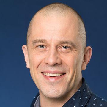 Image of Ville Väyrynen