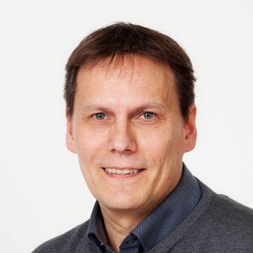 Image of Juha Vanhanen
