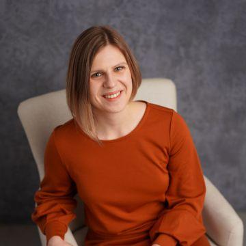 Image of Veronika Markkanen