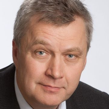 Image of Pekka Myllymäki