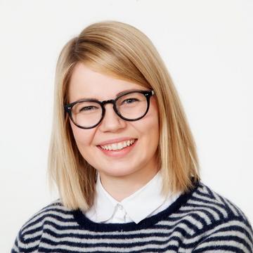 Image of Anne Mäkisalo